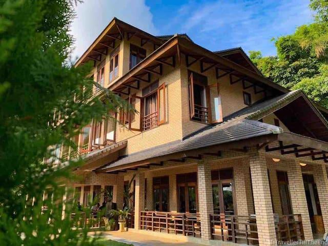 Harmony Valley Retreat (Whole Villa)
