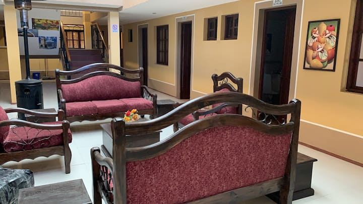 Hotel Oasisa