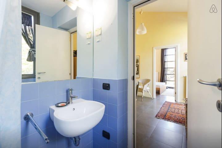 Rome Cottage Escape and Pool - Piane di Collevecchio - Appartement