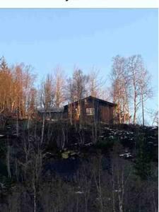 Hytte Sirdal