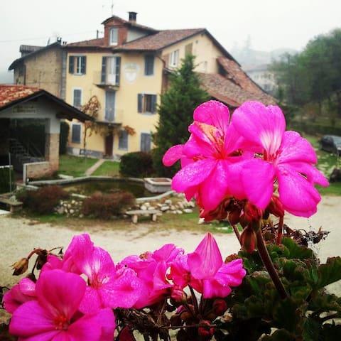 Alloggio Jonny - San Damiano d'Asti - Apartment