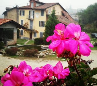 Alloggio Jonny - San Damiano d'Asti - 公寓
