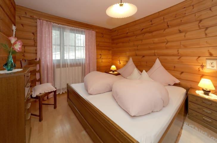 Ferienhaus Mitterdorf (Philippsreut), 1 FW H (61qm) mit kostenfreiem WLAN in ruhiger Lage
