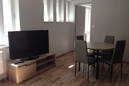 appartement neuf, centre ville proche commodités - Annemasse