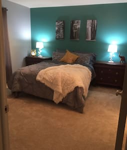 Stylish one bedroom apartment - Troy - Pis