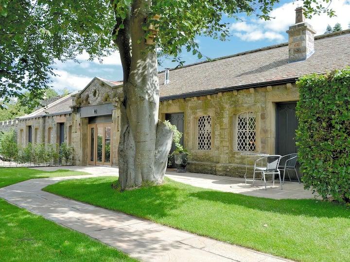 Thimble Cottage, Alnwick