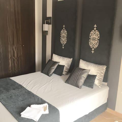 Cosy appartement comme à l'hôtel - Saidia - Lägenhet