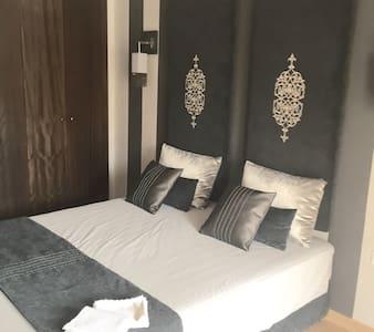 Cosy appartement comme à l'hôtel - Saidia