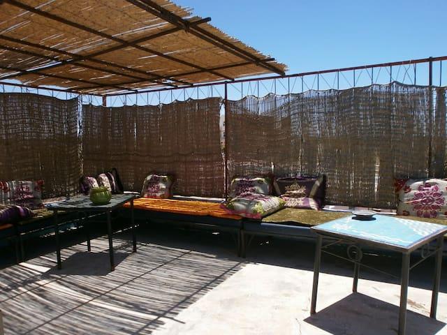 ESSHANIAKM8 - Essaouira - Bed & Breakfast