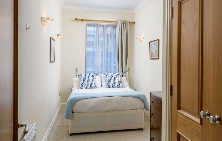 Flat near St Pauls Station London