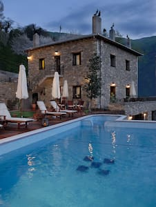 Miression Holiday House - Mouresi
