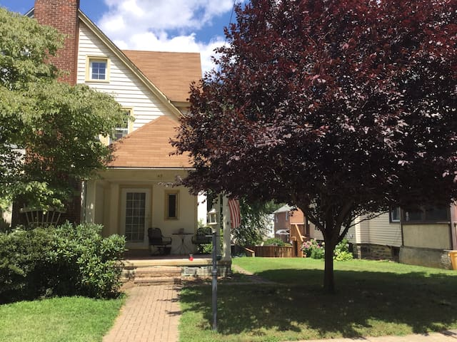 Home for rent during Pope Visit - Springfield - Dom