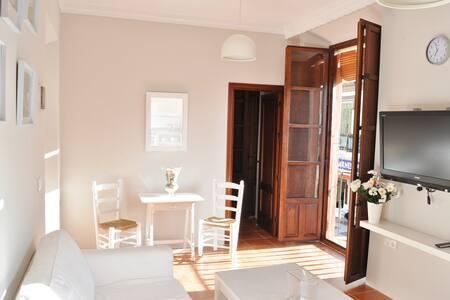 NUEVO APARTAMENTO EN EL CENTRO! - Málaga - House