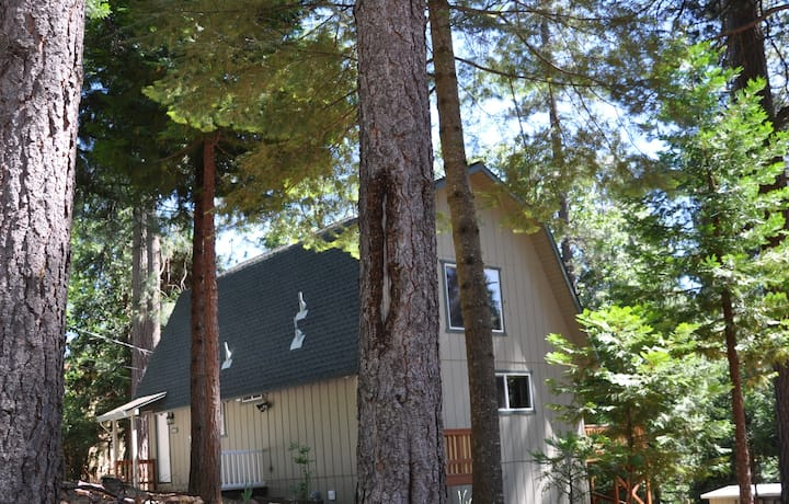 Sierra Vacation House - Booking Now