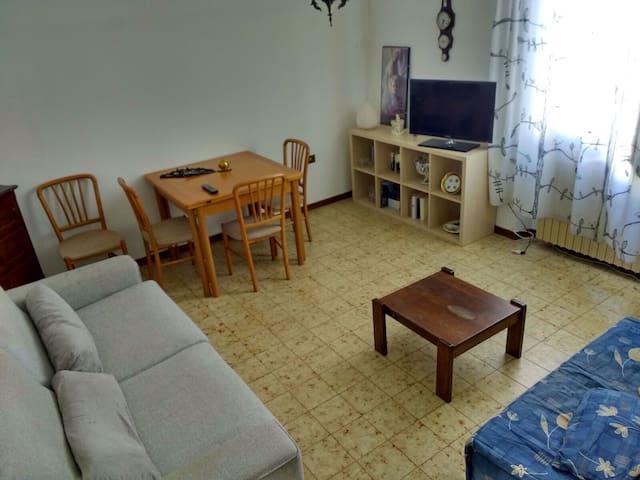 Grazioso appartamento vicino al centro storico - Francavilla al Mare - Appartement