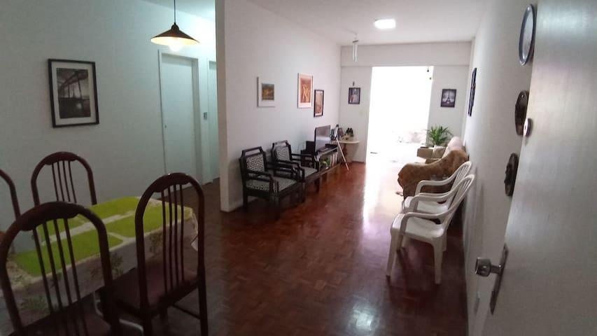 Lindo Apartamento Mobiliado no melhor de Fortaleza
