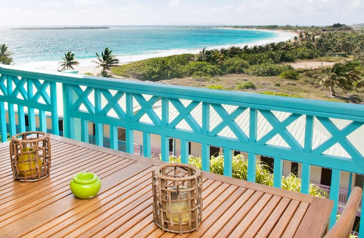 Tortola 5318 European Luxury - MF - Lejlighed