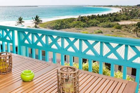 Tortola 5318 European Luxury - Leilighet