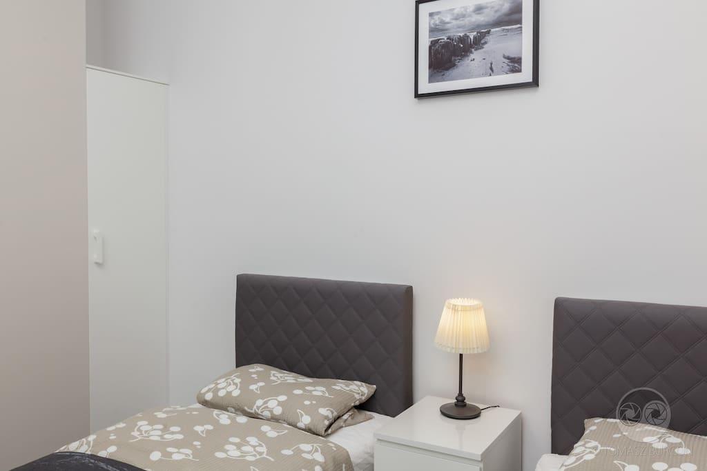 Sypialnia/Bedroom1