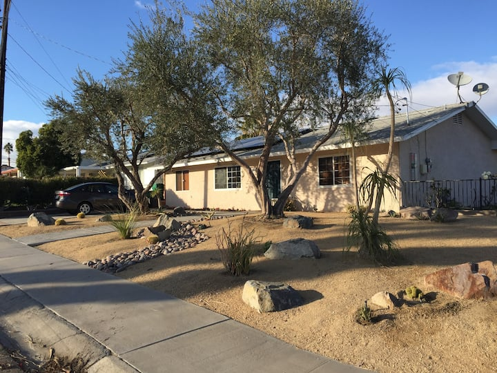 2 bedroom home for vacation rental.