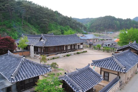 Seongam noblel house : joong bang - Chunyang-myeon, Bonghwa-gun - Bed & Breakfast