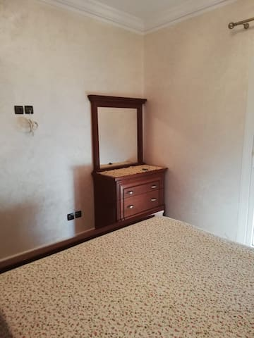Très belle appartement a Mansouria