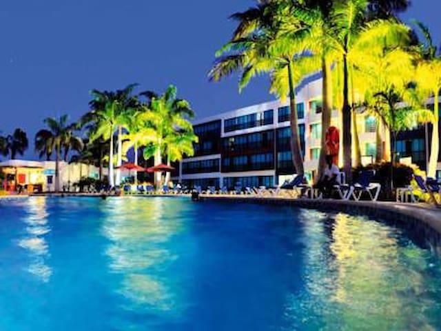Punta Centinela Club - Suite - Santa Elena Province - Apartment