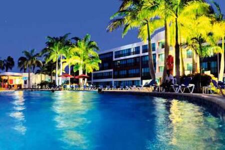 Punta Centinela Club - Suite