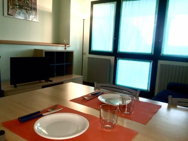 Residenza Montata