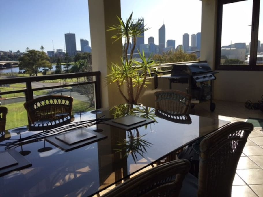 1 Room Apartment For Rent Perth