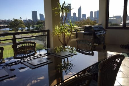 Resort Style B & B in  South Perth - South Perth