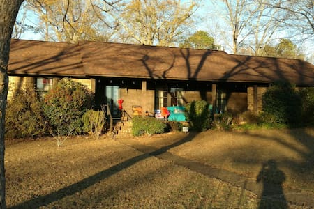 Room for rent 1 year lease - Tuscaloosa