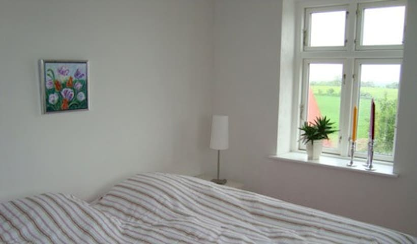 Irma Jacobsen´s Bnb in Holstebro #1 - Holstebro - Bed & Breakfast