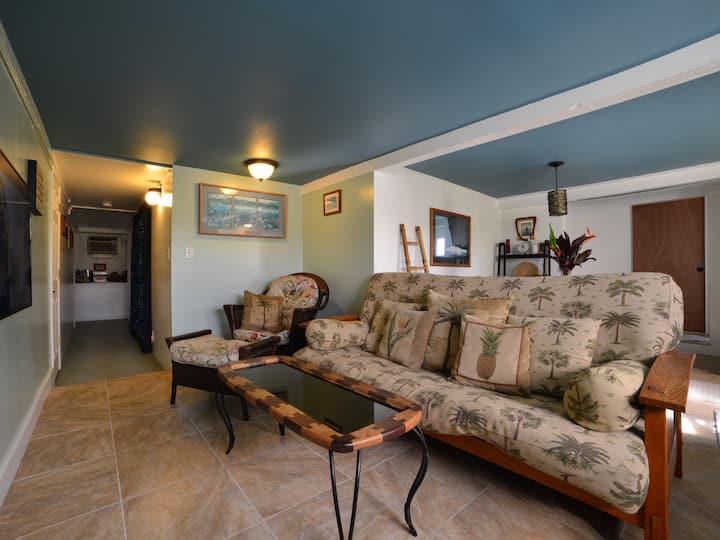 Wailuku Guesthouse, Garden Ohana