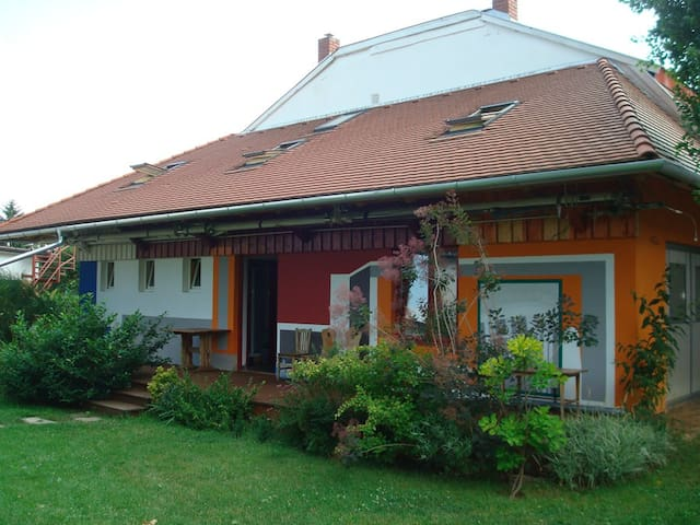 Hullam Youth and Sport Hostel  - Révfülöp - Ubytovna
