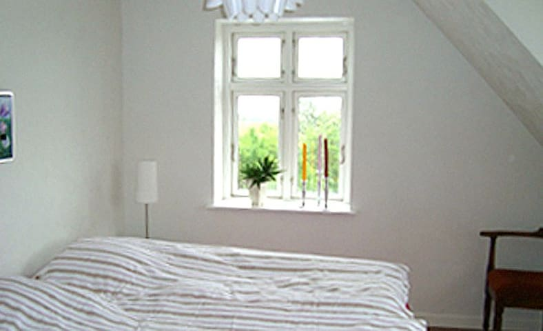 Irma Jacobsen´s Bnb in Holstebro #2 - Holstebro - Bed & Breakfast