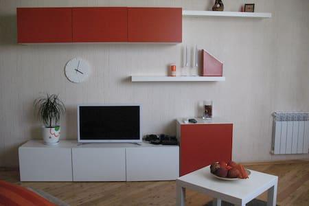 Апартаменты на улице Смолина - Ulan-Ude - Appartement