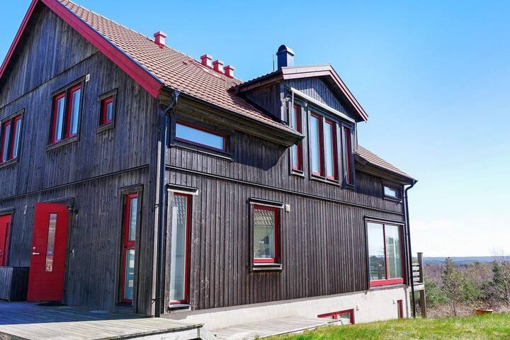 5 person holiday home in Fjällbacka