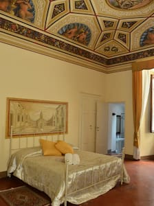 Caterina,  camera max4 posti letto - Bed & Breakfast