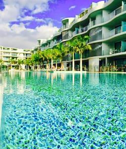 AQUA LUXURY SUITE 5 Stars Luxury Icon - Palm-Mar