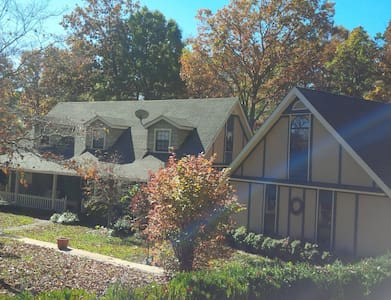 *NEW*- Hale Mahana -close to Nickajack/Chattanooga - Bryant