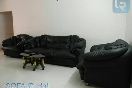 Gerones Residency Service Apartments - Coimbatore