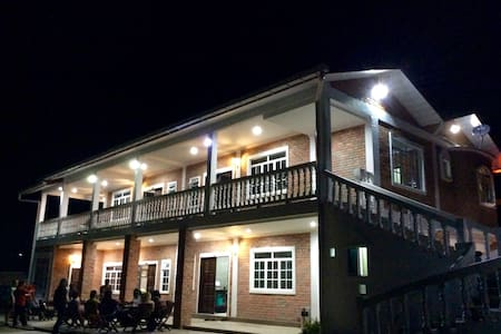 Kundasang Guesthouse (Soursop) - Kundasang
