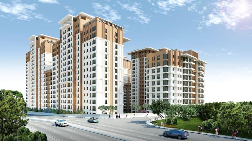 emre aydemir home - KOCAELİ - Apartment