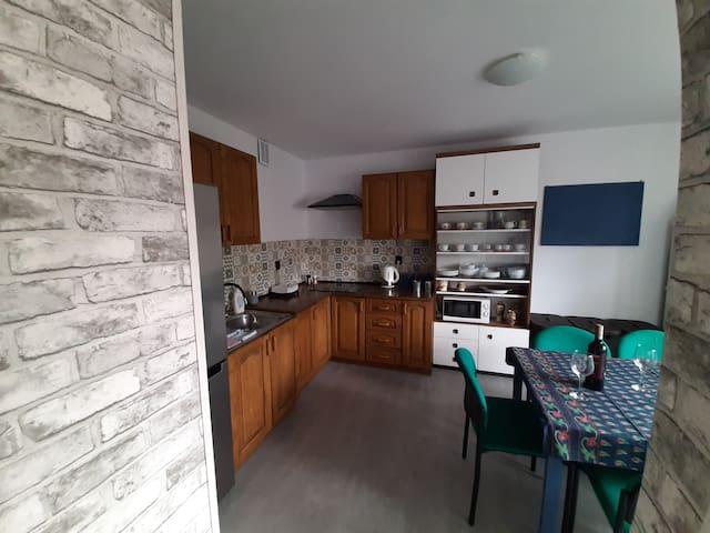 Apartament mieszkanie Zamość kwaterazamosc 120m2