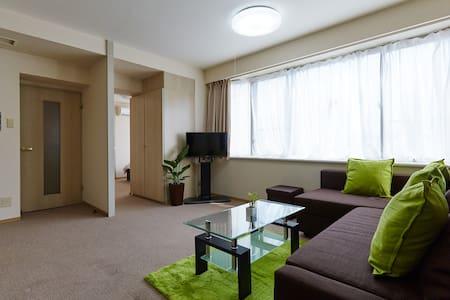 SHIBUYA: big/modern/great location - Lägenhet