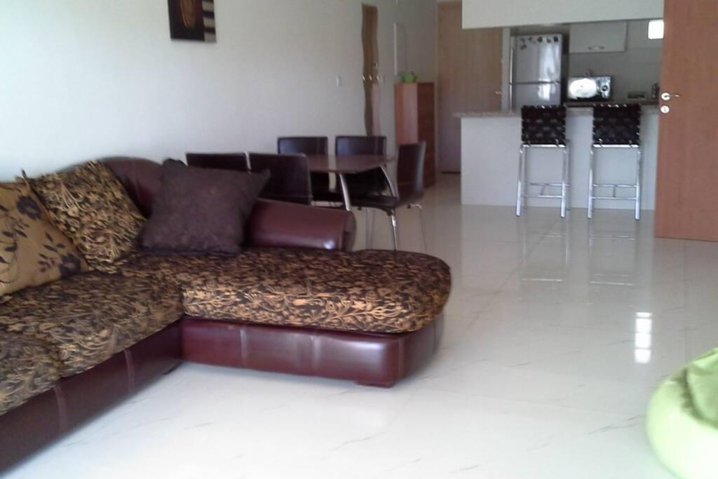 Sitting area 2.