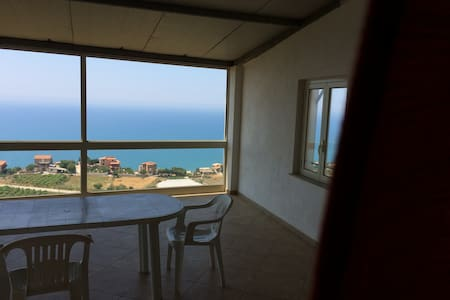 stanze/villa al mare - Palma di Montechiaro - Hus
