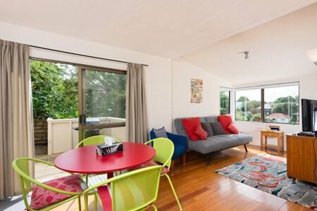 Avenues Apartment Tauranga