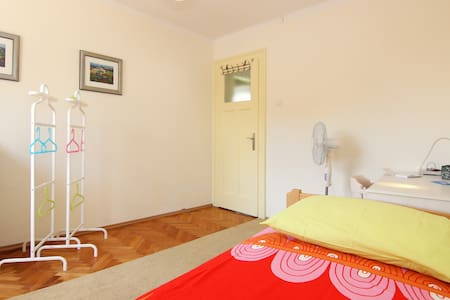 Small charming room - Split